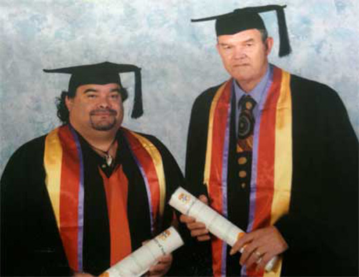 Graduate Diploma Indigenous Health (Subuse)