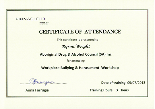 Sample certificate of workshop attendance choice image sample certificate of workshop attendance images certificate sample certificate of workshop attendance images certificate sample certificate yadclub Images