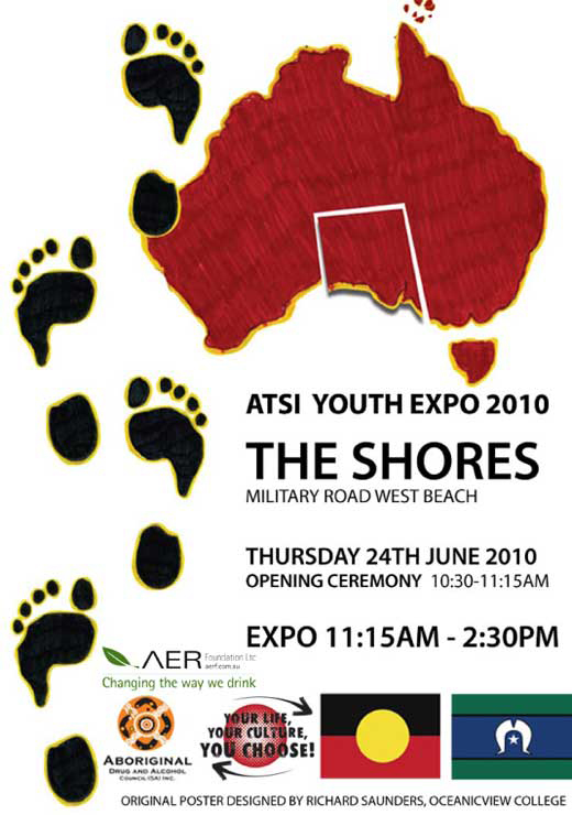 ATSI Youth Expo 2010