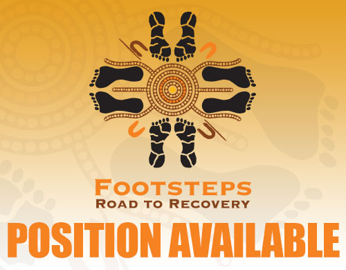 Program Manager Position Available at Footsteps