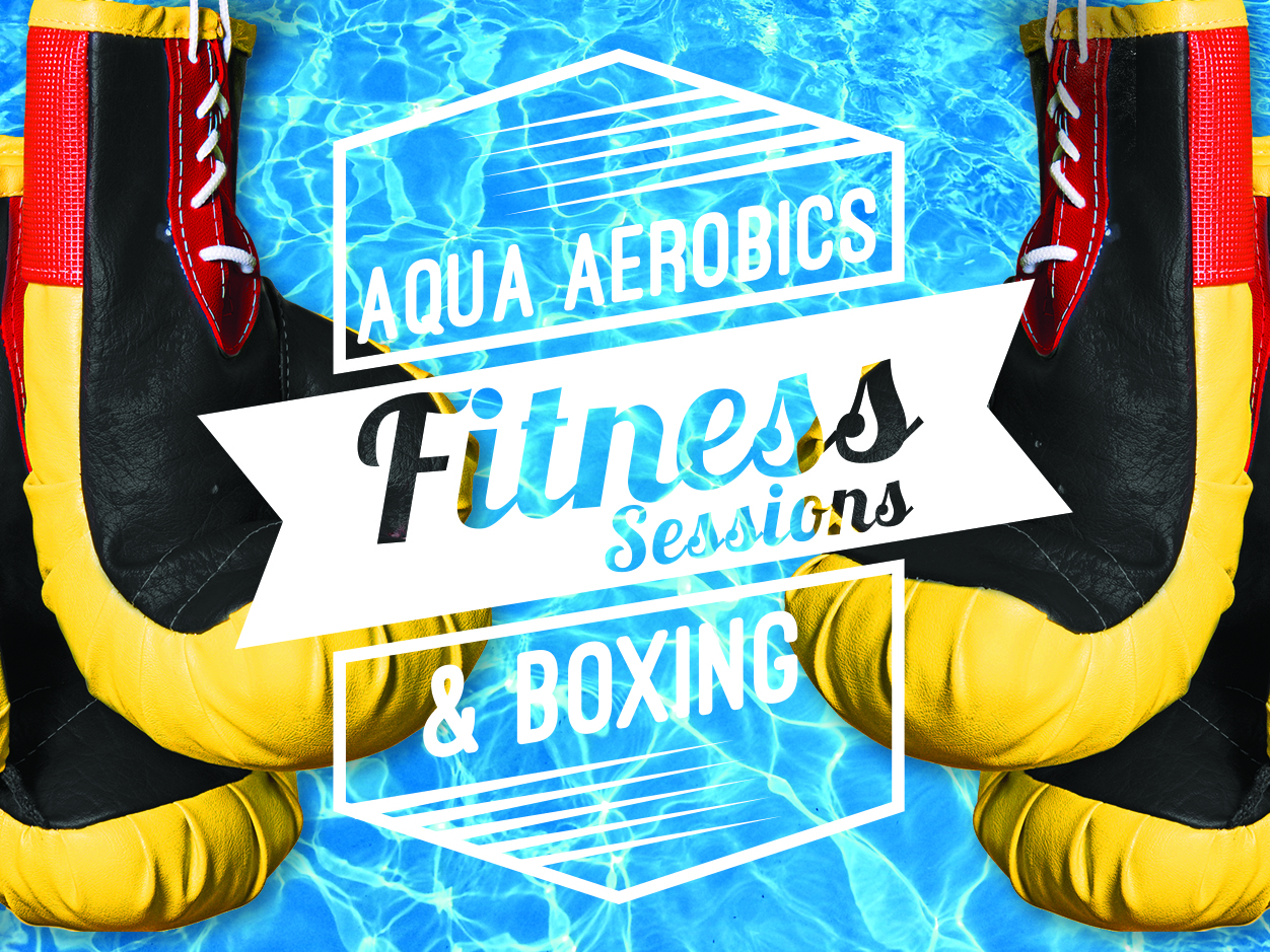 Aqua Aerobics / Boxing Fitness Program