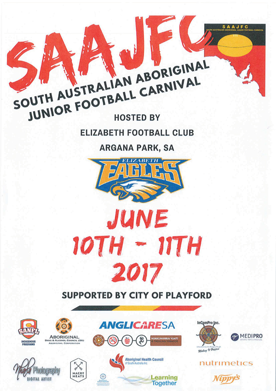 South Australian Aboriginal Junior Football Carnival