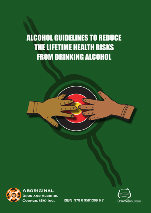 2011 Alcohol Guidelines - Alcohol