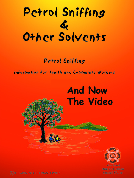2002 Petrol Sniffing & Other Solvents Video - Other