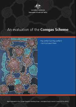 2004 An Evaluation of the Comgas Scheme - Other