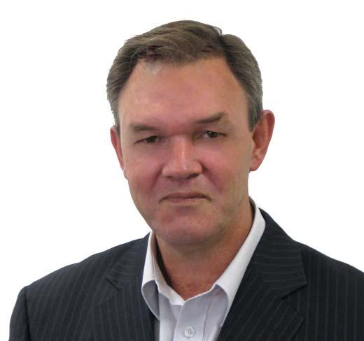 Scott Wilson - Director